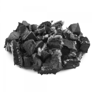 Recycled Rubber Mulch
